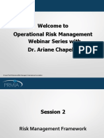 ORM 7034 Session2