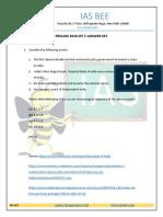 2018 GS Prelims Paper [Shashidthakur23.Wordpress.com]