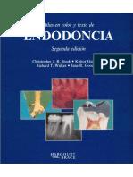 Atlas en Color y Texto de Endodoncia