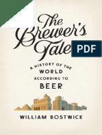 OceanofPDF.com the Brewers Tale - William Bostwick
