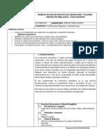 5.Transmisiones Hidráulicas, Comprobaciones.