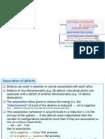 Defect Association