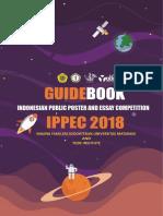 Panduan Ippec 2018 - Revisi 3