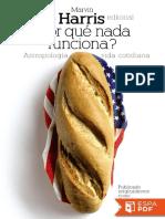 _Por que Nada Funciona_ Antropo - Marvin Harris.pdf
