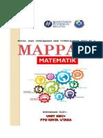 MAPPA21 MATEMATIK 2016