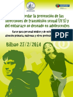 Programa Bilbao 27 Febrero 2014