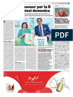 La Gazzetta Dello Sport 23-06-2018 - La Novità