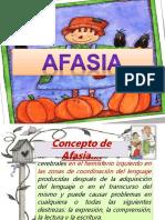 130536977 AFASIA Prsentacion Ppt