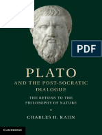 Kahn Charles Plato and the postSocratic dialoguecopia.pdf