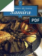 Samira - Pommes de Terre