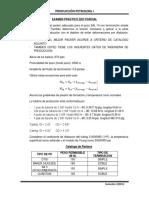 174140260 Solucionario 2do Parcial Produccion I