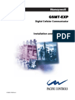 002 Technical Specification GSMT-EXP