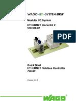 Man Wago Eth Starter Kit 2
