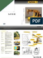 Katalog LIGE90