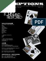 Daniel Madison - Deceptions 1 - Torn and Restored
