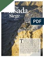Masada Rome