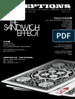 Daniel Madison - Deceptions 2 - The Sandwich Effect