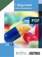 Cartilla 2 - Seguridad en El Uso de Medicamentos