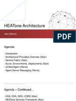 HEATone - Architecture - Stan