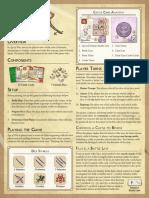KN24 Rulebook Print