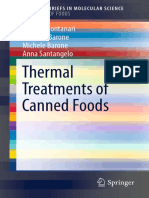 2018 - Thermal Treatments of Canned Foods - Springer Briefs