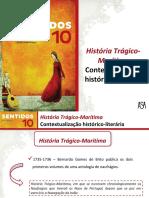 Historiatragico Maritima Contextualizacaohistorico Literaria