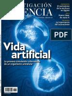 Investigación Y Ciencia Número 450 - Marzo 2014