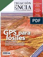 Investigación Y Ciencia Número 454 - Julio 2014