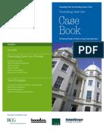 LBS Case Book 2010-2011