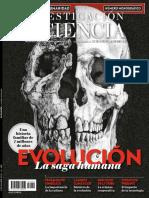 Investigación Y Ciencia Número 458 - Noviembre 2014