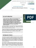 Memoire Online - Rapport de stage effectué au Ministère des Affaires Etrangères à Kinshasa - Diane NGALULA TSHIBAMBA.pdf