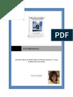 Stop Hémorroïdes Livre PDF. Télécharger Anne Lopez Programme