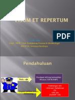 Forensik_Visum Et Repertum