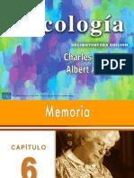 MORRIS Psicologia Cap6