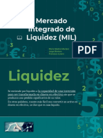 Mecado Integrado de Liquidez