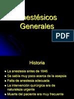 Clase 4 - Anestésicos Generales.ppt
