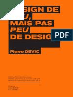 Memoire Pierre Devic