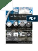 Brochure New Problem Solving Srl Servizi Aggiornati 2018