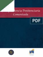 JURISPRUDENCIA PENITENCIARIA COMENTADA  - Martín Alexander Martínez Osorio.pdf