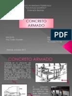 Diapositiva Concreto Armado.1
