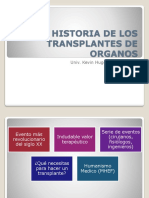 HISTORIA DE LOS TRANSPLANTES DE ORGANOS.pptx