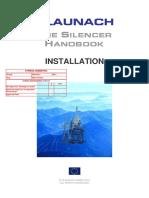 Silencer Install 01