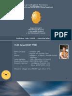 Laporan Wawancara Ketua MGMP PKN Surakarta