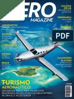 Aero Magazine Brasil - Edição 289 - Junho de 2018