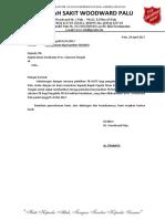 Srt. Permintaan Pemateri TB DOTS