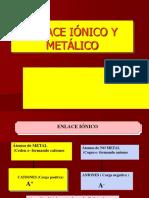 ionico-metalico