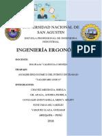 Ergonomia Final