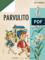 El Parvulito - 1976 - Antonio Alvarez Perez