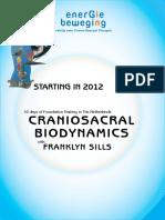 2011 EnerGie in Beweging CS Biodynamics Franklyn Sills in NL