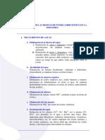 Aplicaciones Industriales GEDAR-Resinas